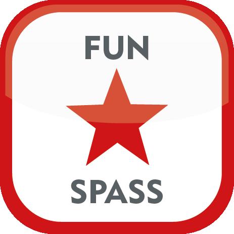Fun & Spaß