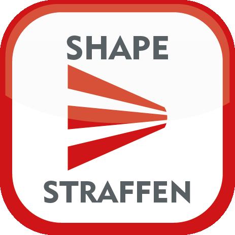 Shape & Straffen